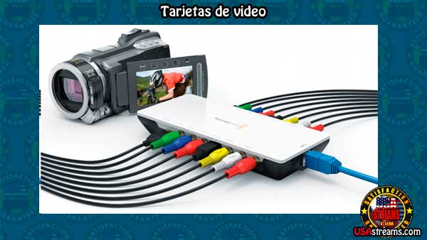 Manual TV Video con FME 3.2 Adobe Media Live Encoder