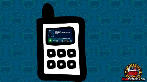 Mejores apps para escuchar radio y podcasts en tu móvil