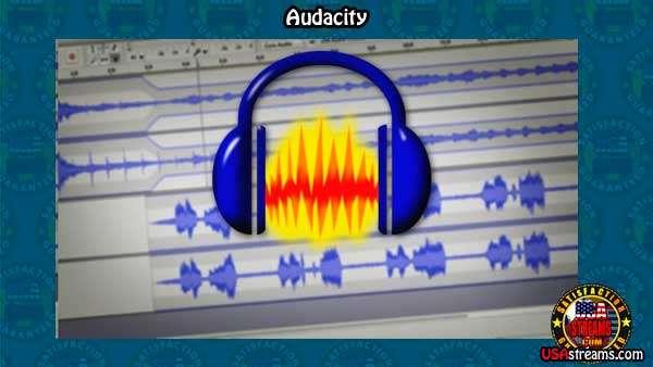 Normalizar ficheros MP3 con Audacity para el AutoDJ