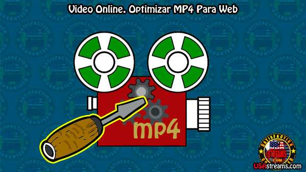 Configuracion de streaming adaptativo multibitrate