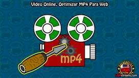 optimizar video mp4 para web