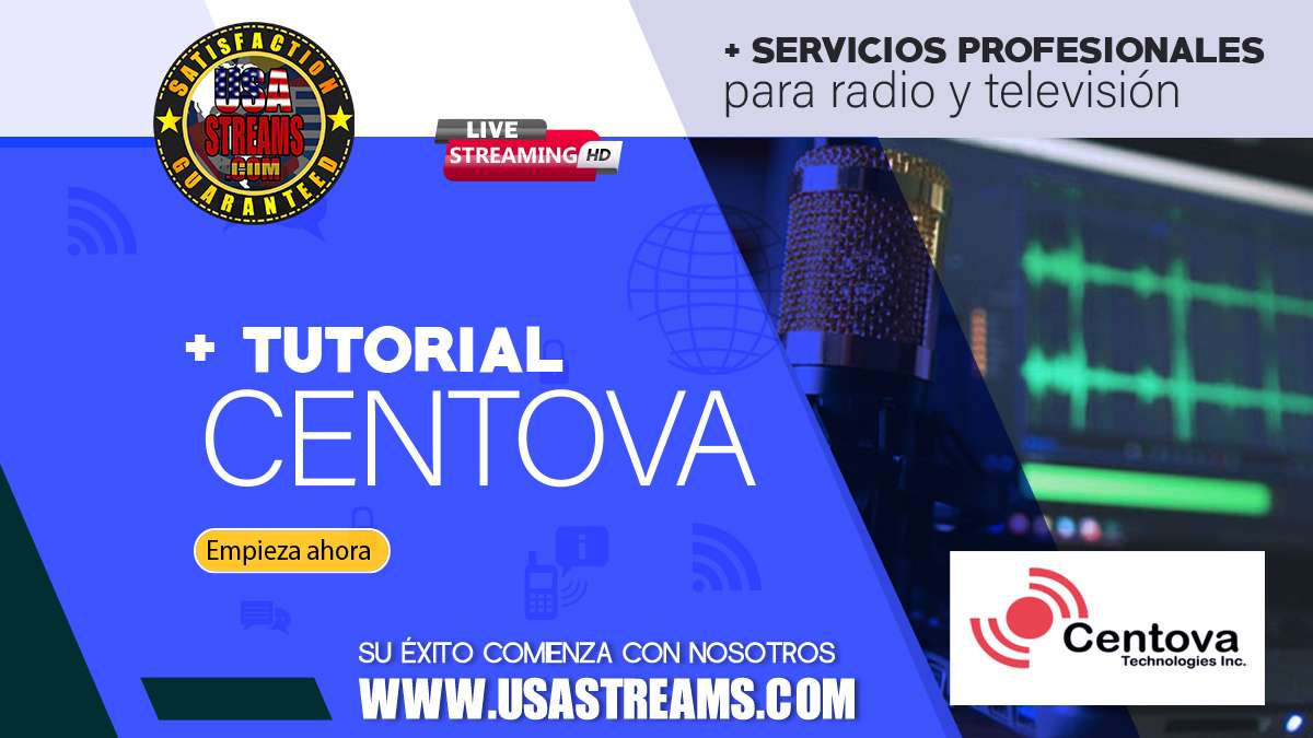 Tutorial centova manual usuarios y reseller vendedor