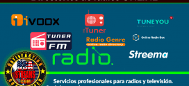 Directorios y web Donde dar de alta tu streaming radio online