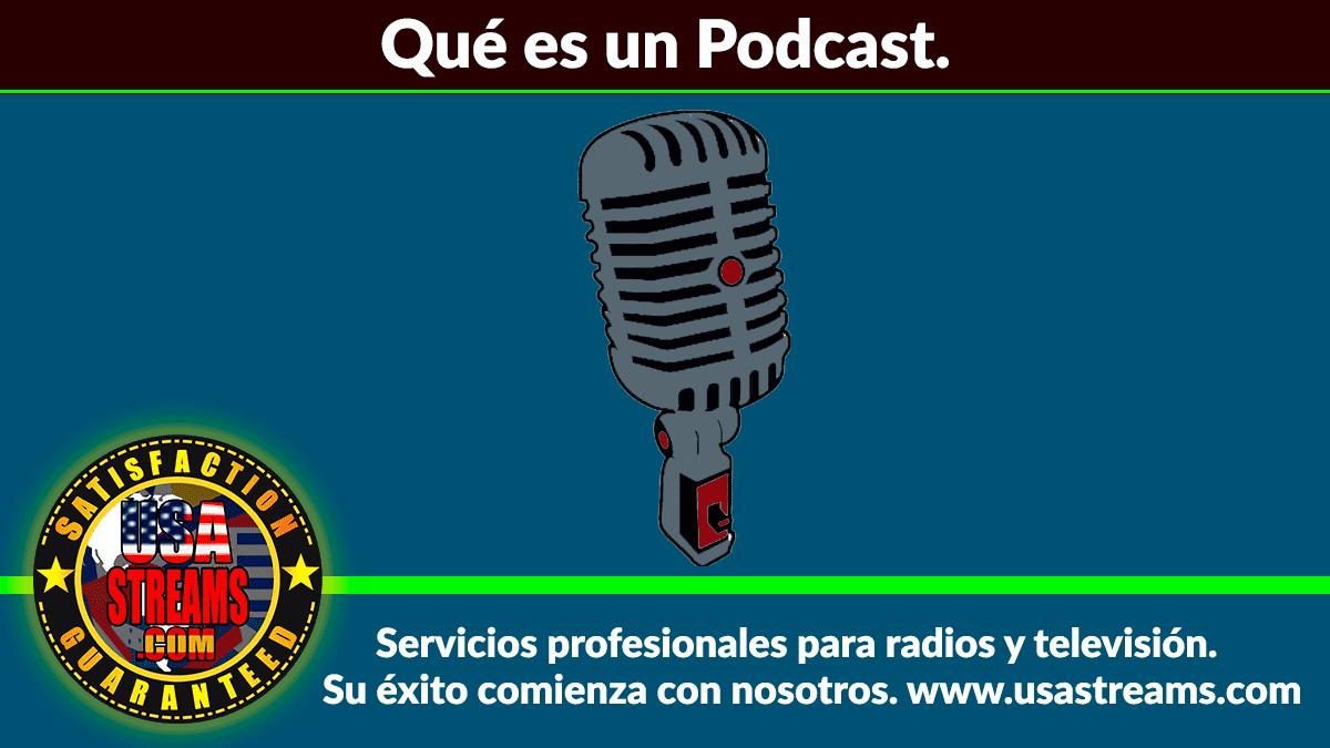 Qué es un Podcast, como crearlos gratis, paso a paso
