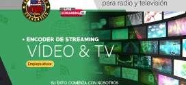 Encoder de streaming para vídeo y TV, Programas recomendados