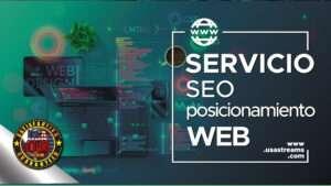 servicio seo posicionamiento web