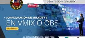 Tutorial Para Configurar  Enlace TV En Vmix o Obs