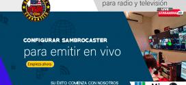 Tutorial Configurar Sam Broadcaster Para Emitir En Vivo