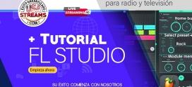 Tutorial FL Studio: guía básica para comenzar a utilizar FL Studio