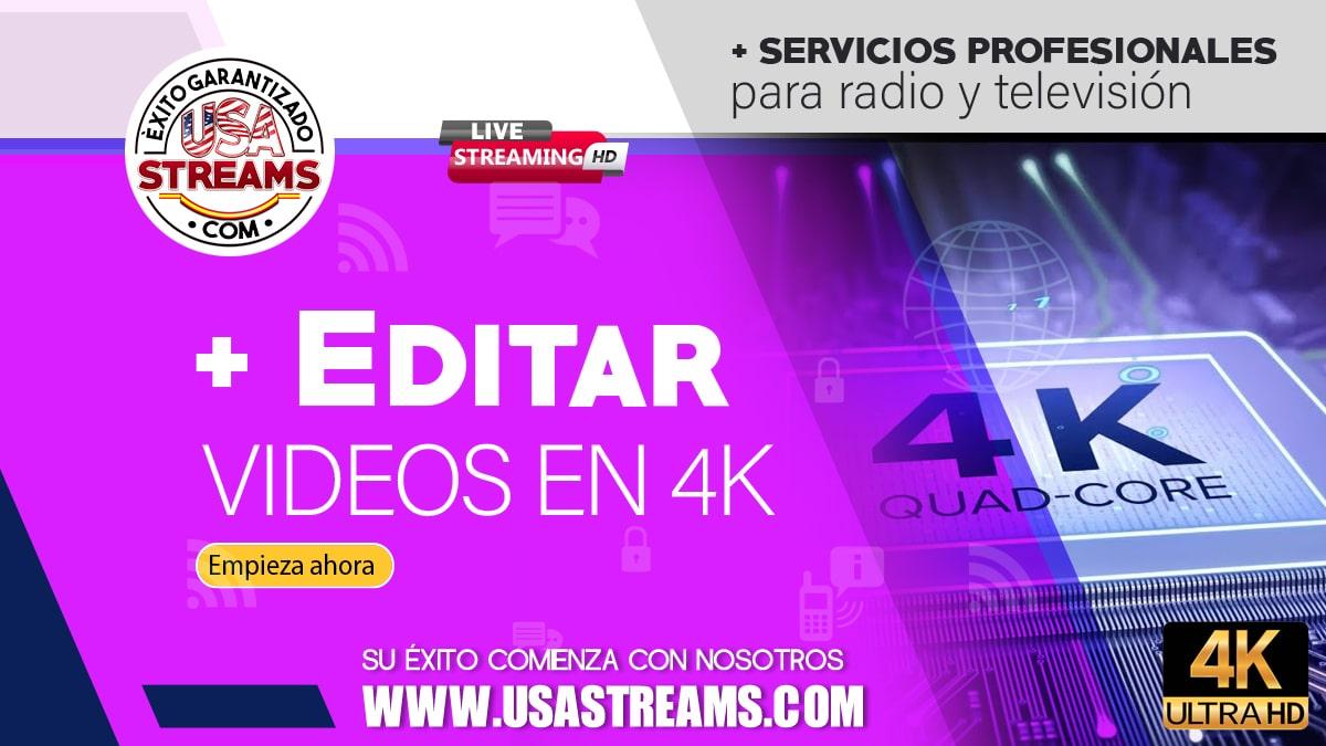Cómo editar videos en 4K: características y tutorial de Filmora9