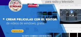 Crear películas con el editor de vídeos de Windows, gratis